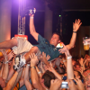 Holland Heineken House Crowd Surfing in Beijing